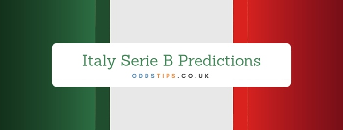 Italian Serie B Predictions and football betting tips